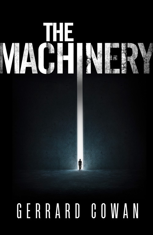 The-Machinery