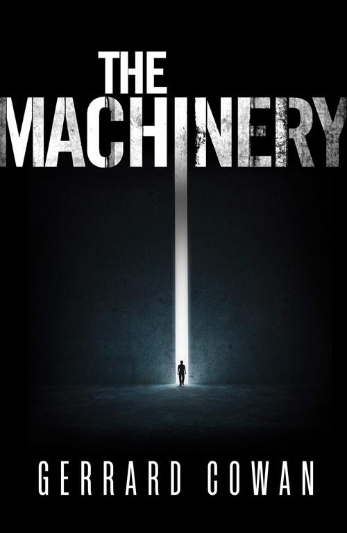 The-Machinery